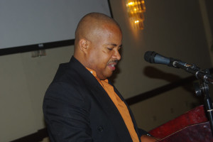 Professeur Ronald Jean Jacques