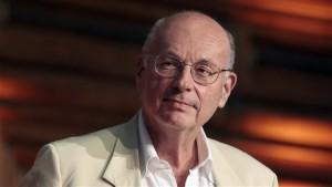 Le psychiatre et psychanalyste Boris Cyrulnik